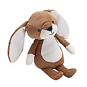 Folksy Foresters Rabbit Soft Toy by Manhattan Toy 0m+