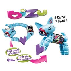 Mix And Match  Beads Bizu 2 Pack