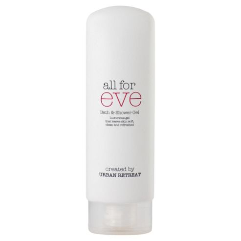 All for Eve Bath & Shower Gel 250ml