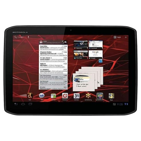 Motorola Xoom 2 Media Tablet (16GB, 8.2