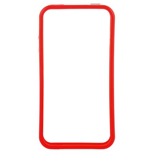 Tonic Bumper Case iPhone 4/4S Red