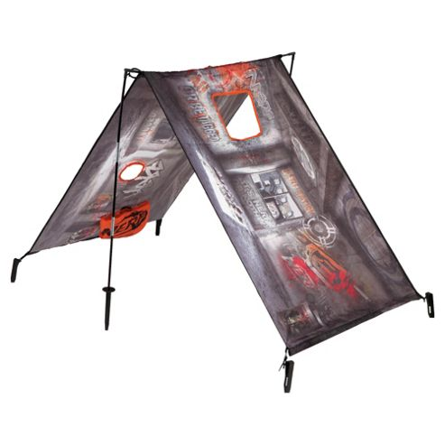 Nerf Double Blockade Shelter