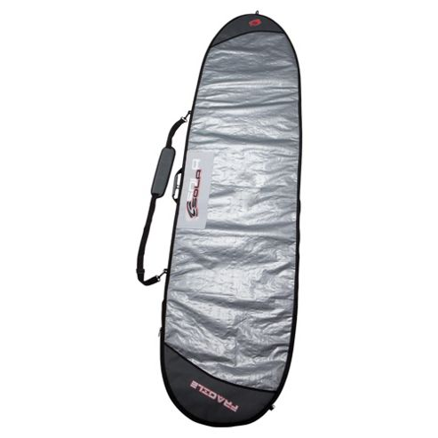 8Ft Sola Board Bag Silver