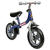 "Hudora Bikey 10"" Kids' Balance Bike"