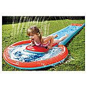 Tesco Water Slider