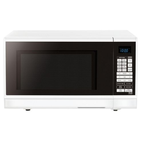 Sharp R371WM 25L White Microwave