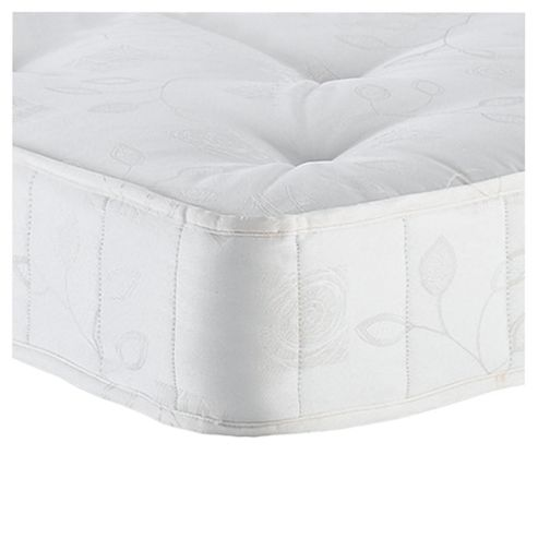 Airsprung Essentials Comfort Quilted Triple Zoned Double Mattress