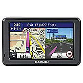 Garmin nuvi 2415 with UK and Ireland mapping