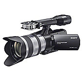 Sony NEX-VG20 Interchangeable Lens Camcorder