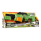 X Shot Zuru Turbo Fire Dart Shooter