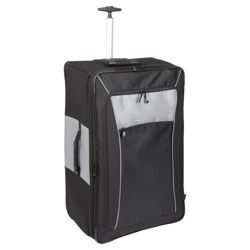 Tesco 2-Wheel Lightweight Suitcase, Extra Large