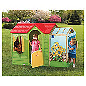 Little Tikes Garden Cottage, Evergreen