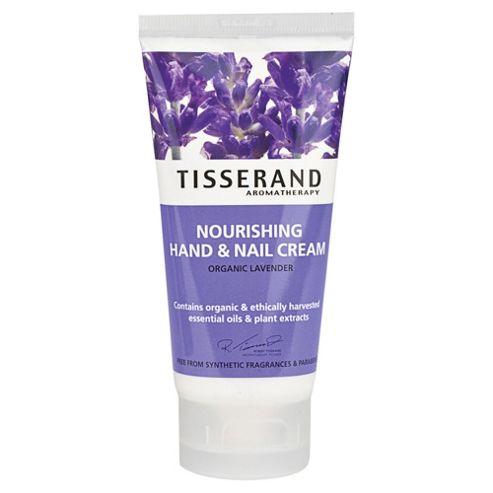 Tisserand Nourishing Hand & Nail Cream (Lavender)