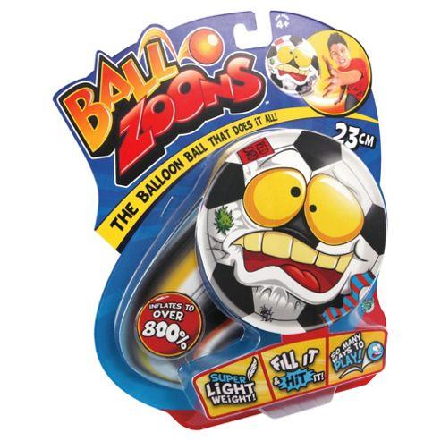 Ballzoons John Adams 9 Ballzoons Small
