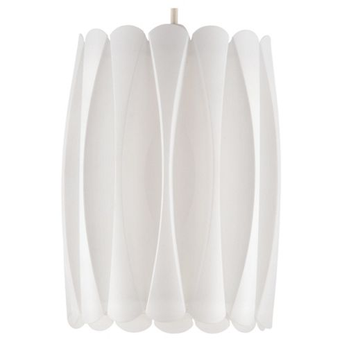 Tesco Lighting Retro Ceiling Shade Pendant