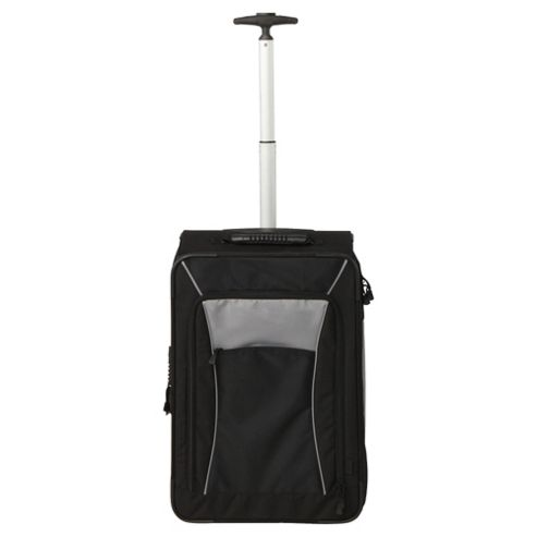 Tesco Lightweight 2-Wheel Suitcase, Medium