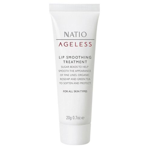 Natio Ageless Lip Smoothing Treatment