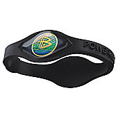 Power Balance Band, Black, Medium