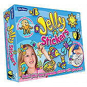 John Adams Jelly Stickers