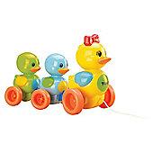 Tomy Quack Along Ducks