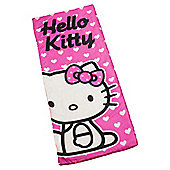 Hello Kitty Kids' Sleeping Bag