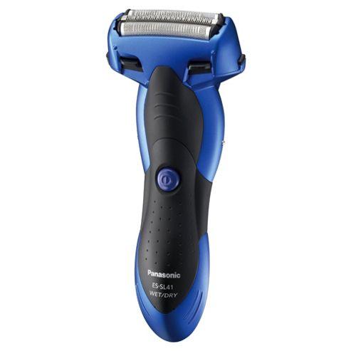 Panasonic ES-SL41 Milano Shaver Blue
