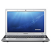"Samsung RV515 S01UK Laptop (AMD E450, 4GB, 500GB, 15.6"" Display) Silver"