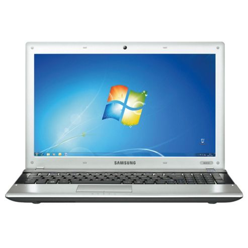 Samsung RV515 S01UK Laptop (AMD E450, 4GB, 500GB, 15.6