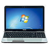 "Toshiba L750-199 Laptop (AMD A6, 6GB, 640GB, 15.6"" Display)"