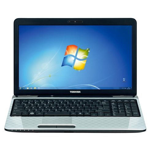 Toshiba L750-199 Laptop (AMD A6, 6GB, 640GB, 15.6