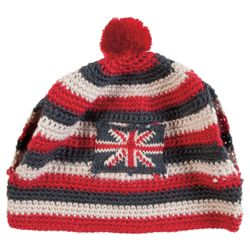 T&G Woodware Street Party Striped tea cosy