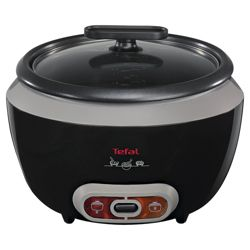 Tefal Coolwall Rice Cooker