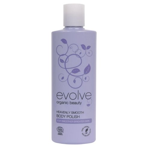 Evolve Beauty Heavenly Smooth Body Polish 200ml