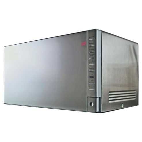 Tricity TFMC2512 25L 850W Combination Microwave With Grill & Convection Oven - Stainless Steel