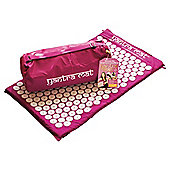 Yantra Acupressure Mat, Purple