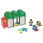 Thomas & Friends Knapford Key Playset