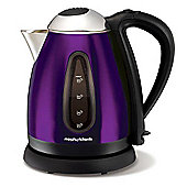 Morphy Richards 3kw Accents Stainless Steel Jug Kettle