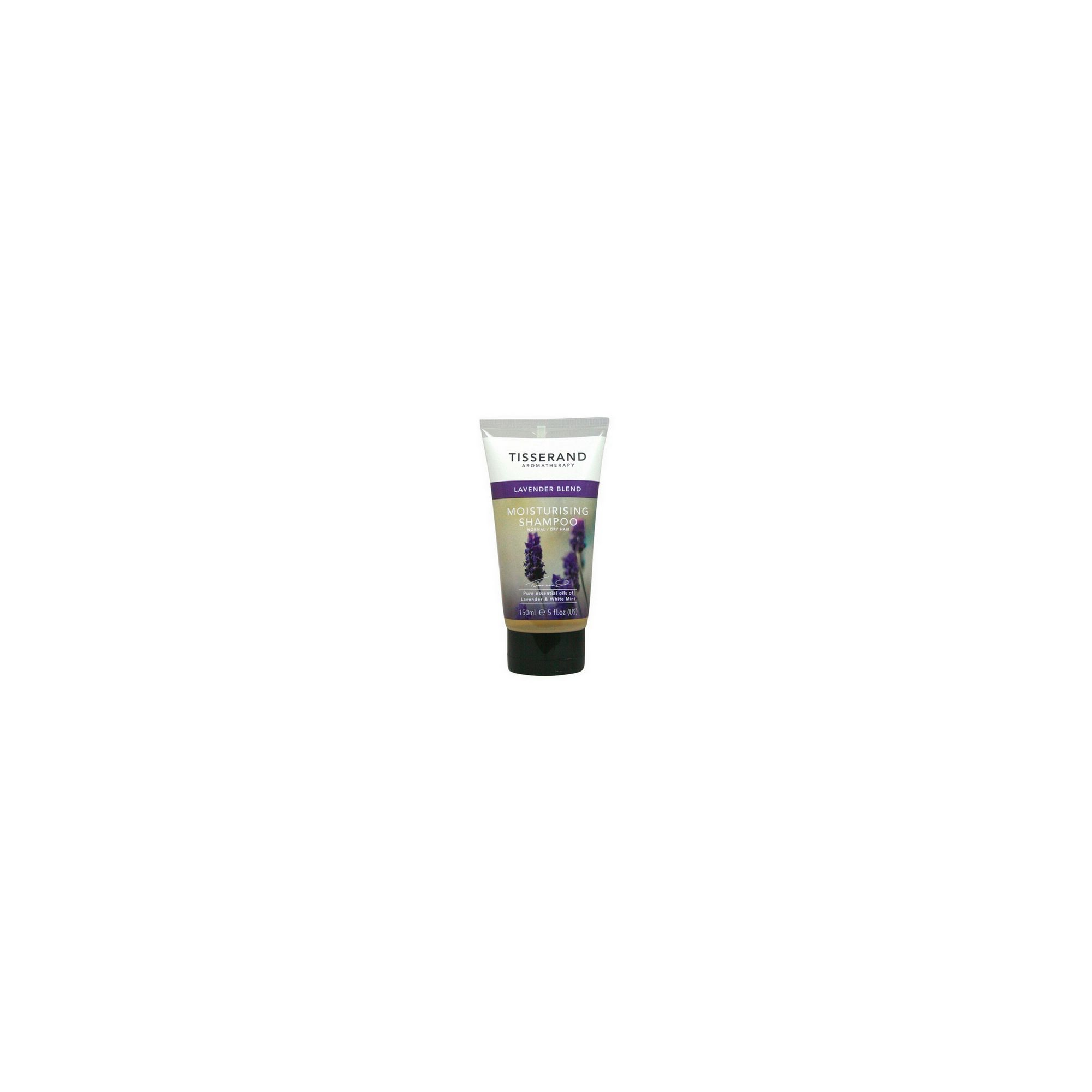 Tisserand Lavender & Mint Conditioning Shampoo