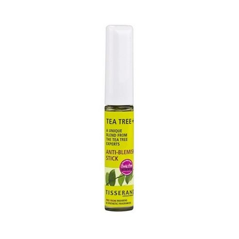 Tisserand Tea-Tree & Kanuka Blemish 8ml Stick