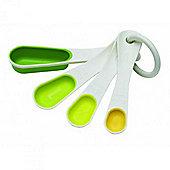 Chef'n SleekStor Measuring Spoons
