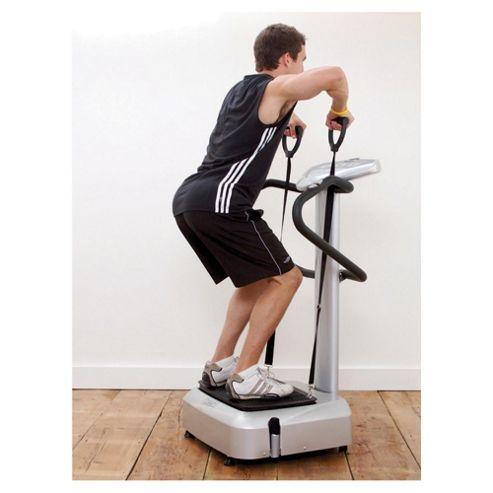 Bodi-Tek Vibration Plate Trainer Pro