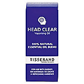 Tisserand Head Clear Vaporising Oil
