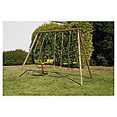 Soulet Garrigue Swing Set
