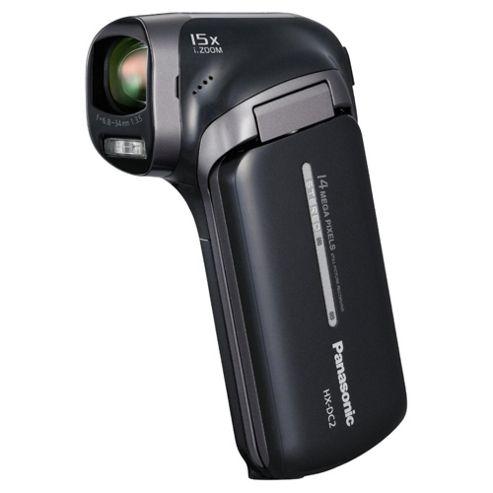 Panasonic DC2 HD Camcorder
