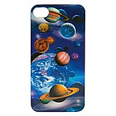 Tonic 3D Planets Case iPhone 4/4S Multi