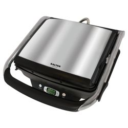 Salter Digital Health Grill