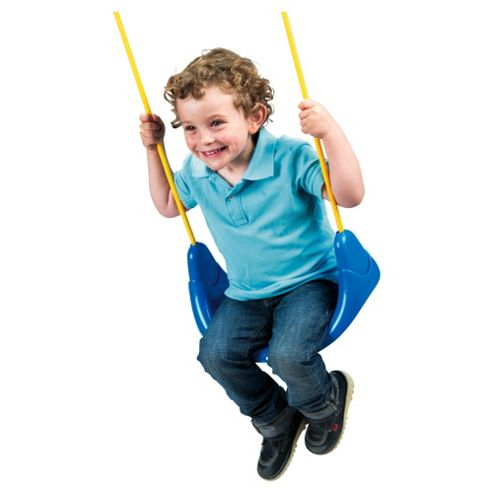Feber Evolution 2 in 1 Swing Seat