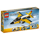 LEGO Creator Super Soarer 3 in 1 Kit 6912