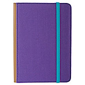Trip jacket for Kindle 4 and Kindle touch, Purple/Teal