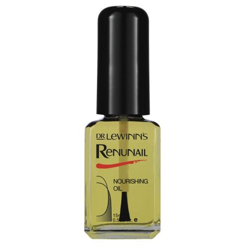 Dr Lewinns Renunail Nourishing Oil 14ML